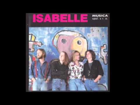 Isabelle - Isabelle (1991) [FULL ALBUM]