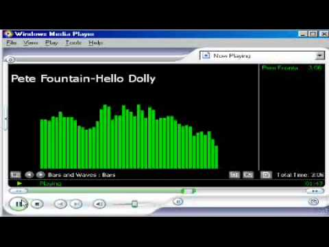 Pete Fountain-Hello Dolly