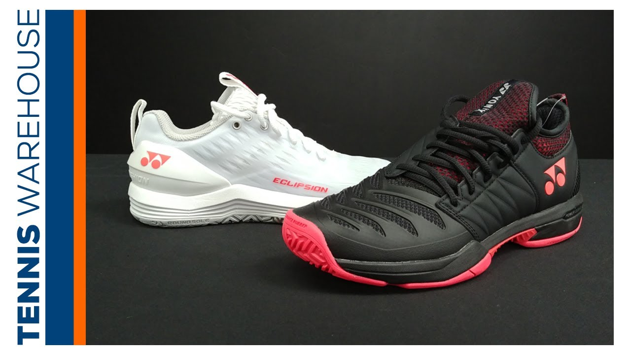 Find the Best Yonex Tennis Shoes for