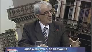 MESA DE DEBATES 07-02 CURSOS TÉCNICOS E COLÉGIO PIO XII