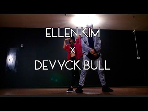 Ellen Kim Choreographer DISCONNECTED   ...