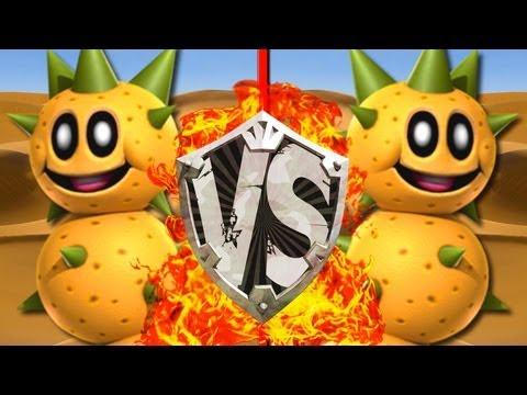 Super Mario 64 Versus - Episode 6