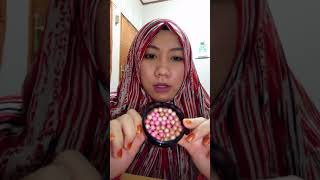 Review Blush On Giordani Gold Bronzing Pearls