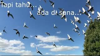 Puisi Hanya Karya Sapardi Djoko Damono