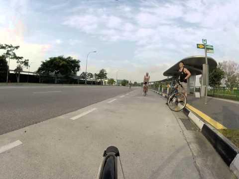 Seletar Airport 28/07/2014 Part 3/5