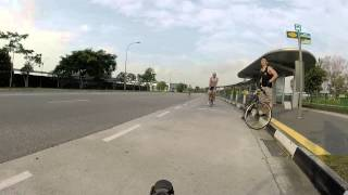 Seletar Airport 28/07/2014 Part 3/5
