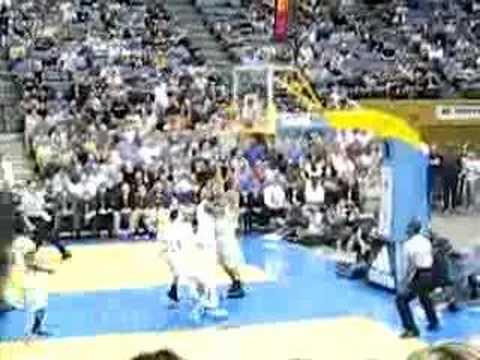 UCLA Basketball vs. Washington