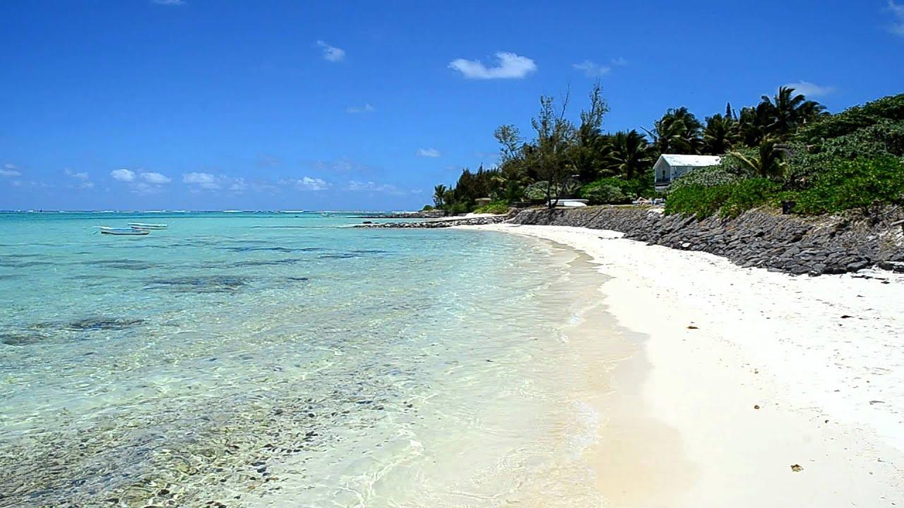 Mauritius Blue Bay Beach