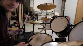 Gambar cover Architects - Royal Beggars Drum Cover