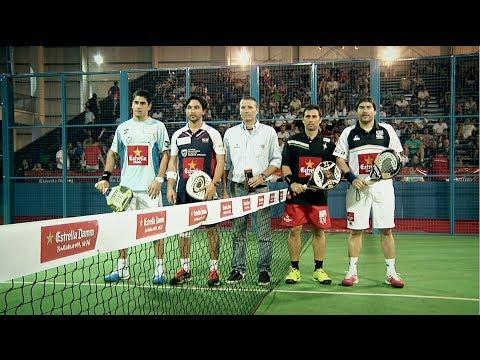 Final Buenos Aires International Open. Díaz - Gutiérrez vs  Maxi - Sanyo (24-11-13)