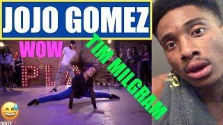 """6ix9ine, Nicki Minaj, Murda Beatz - """"FEFE"""" Dance Choreography by Jojo Gomez - ALAZON REACTION 511"""