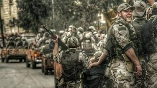 ثوار حلب يتوحدون في