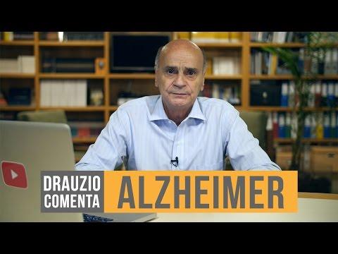 Alzheimer | Drauzio Comenta #11