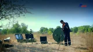 ASTEL - Переносной спутниковый комплекс связи быстрого развертывания ПСК. www.astel.kz