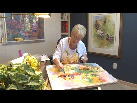Common Ground 219 - Mosaic Artist John Downing, Watercolorist Jerry Raedeke