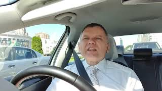 Відеоблог Ігоря Гоцула про розвиток спортивної інфраструктури та обнадійливі новини з Донеччини