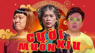 Hài 2020 CƯỜI TÉ XỈU Cùng Hoài Linh, Chí Tài, Trường Giang | Hài Việt Nam Hay Nhât 2020
