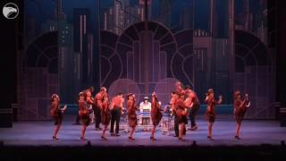 """1920s come to life in """"Millie"""""""