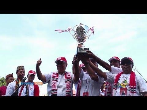 Flobamora Cup 2018 – Suara Sabana