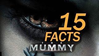 МУМИЯ: 15 ФАКТОВ о фильме! | Movie Mouse