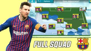 Dls mod 2020 + fc barcelona full squad data ------- download links game (apk obb) :- https://drive.google.com/file/d/1-fntd90vvntxkwk-otk6...