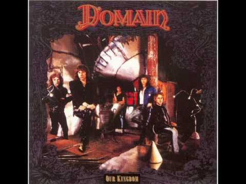 "Domain - ""Lost in the City"""