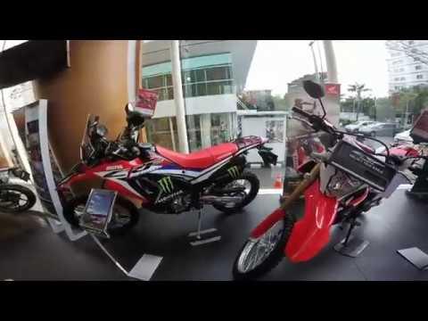 #228 Showroom Honda BigWing | Astra Motor Center Jakarta