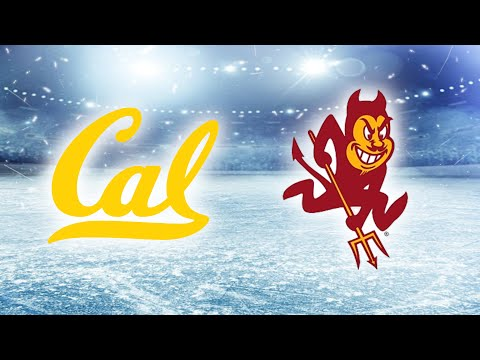Cal Ice Hockey Live Stream: Cal Vs. ASU September 27, 2019