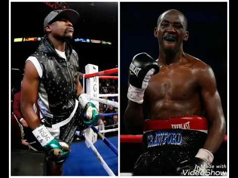 Floyd Mayweather Coming back, Fight Terence Crawford!!!