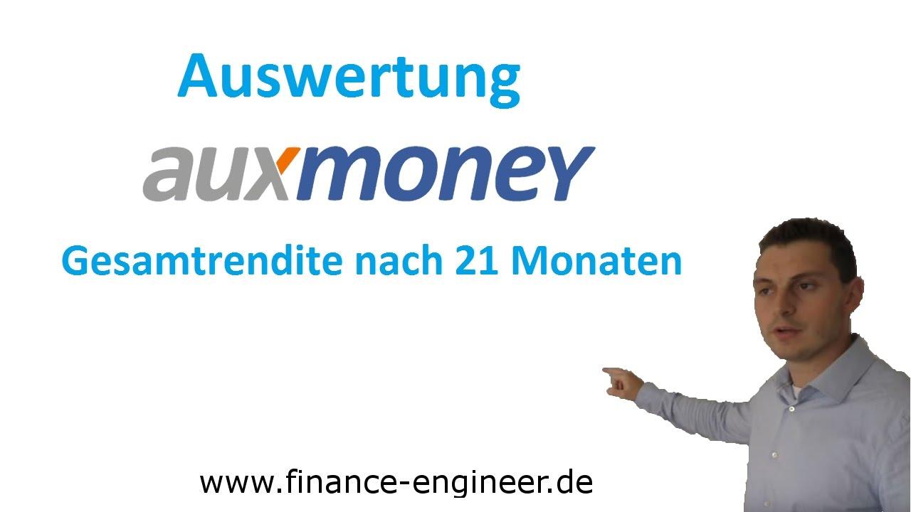 Auxmoney Anleger