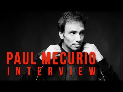 paul mercurio wife