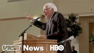 Democrats Still Send Mixed Messages Other Than Opposition To Trump (HBO)