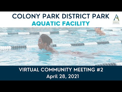 Community Meeting #2