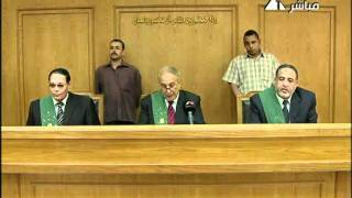 النطق بالحكم على احمد عز ورشد وعسل فى قضية التراخيص