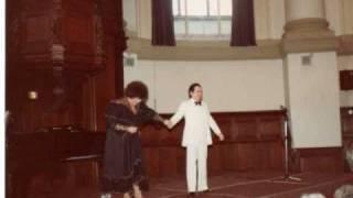 Sonesta Koepel Amsterdam 1983 Che gelida Manina e O Soave Fanciulla