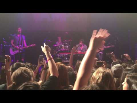 The Vamps - Stolen Moments (Live at the Gramercy Theater NYC) 03.02.3017