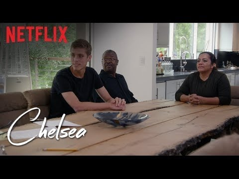 The Science of Lying | Chelsea | Netflix