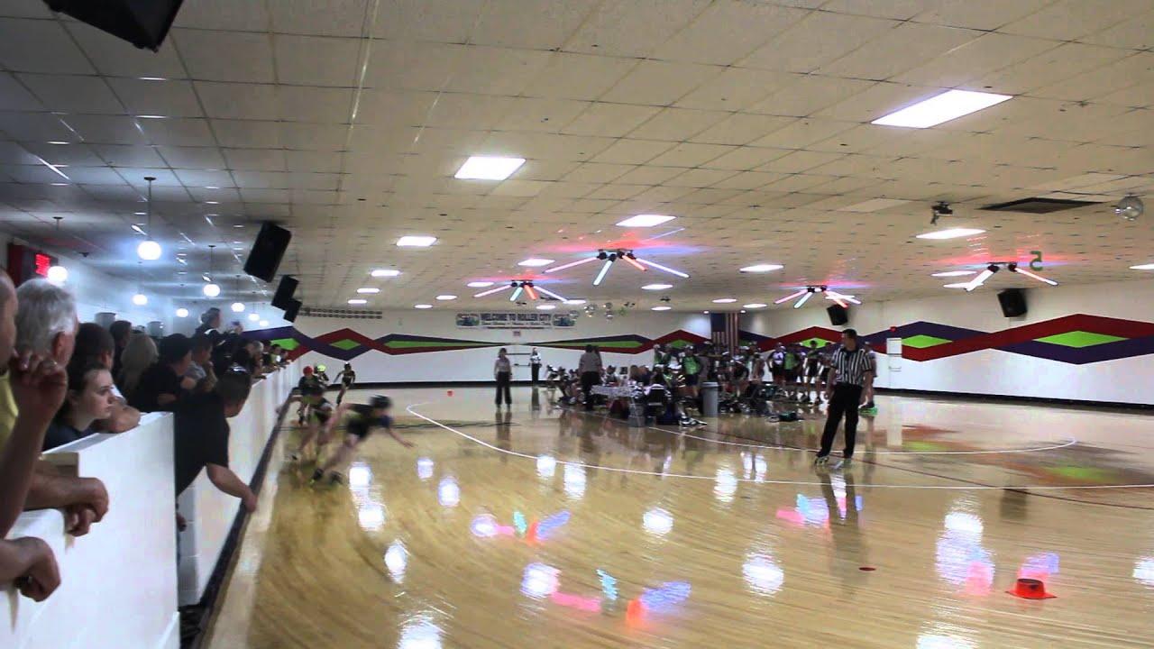 Roller skates kansas city - Novice Freshman Boys 300m 2015 Nc Regionals Roller City Wichita Ks