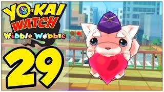Yo-Kai Watch Wibble Wobble Part 29: Knuffiwuffi BRUDES