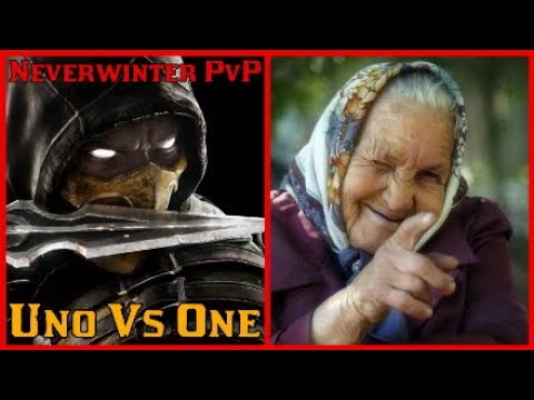 Neverwinter PvP – Stealth Trapper Vs Paladin