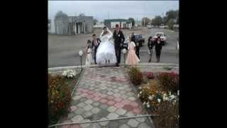 Жанаарка наша свадьба Нурболат и Асем