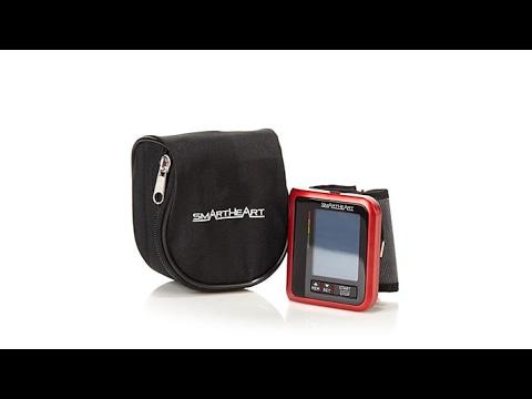veridian-smartheart-slim-wrist-blood-pressure-monitor