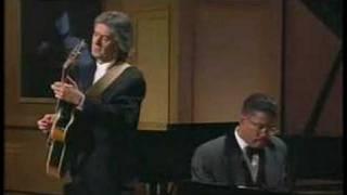 Herbie Hancock & John McLaughlin - Turn Out the Stars