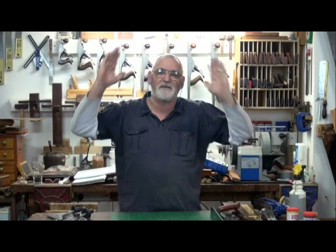 General Woodworking Chat, Hand Tools And Other Stuff.