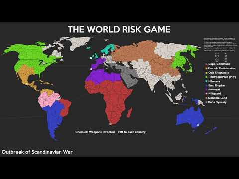 Access youtube 4chan risk game timelapse full world map 10 nations gumiabroncs Choice Image