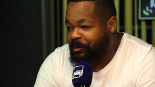 "Mathieu Bastareaud : ""J"