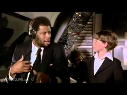 Airplane Movie Comedy Youtube