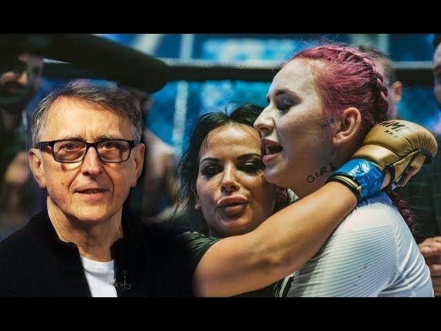 CAŁA PRAWDA O FAME MMA - to oni wymyślili walki YouTuberów l Andrzej Kostyra