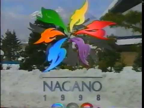 1998 Olympics on CBC sponsors 2