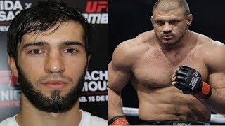Скандальный уход российского бойца из UFC из-за проваленного теста! / Следующий соперник Зубайры!